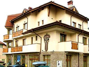 КАПХАУС, Банско